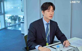 朴海鎮演喜劇受熱議 搭檔韓智恩談辦公室秘戀