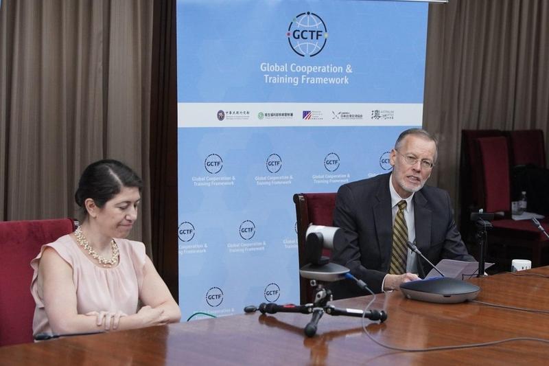 AIT:全球衛生組織若不納入台灣 難以成功