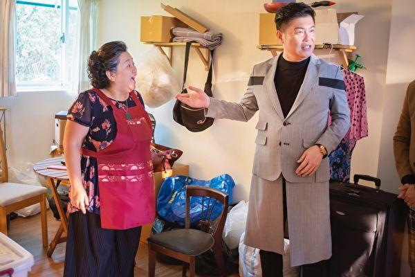 曾国城客串《我的婆婆》 不计价码演出原因曝
