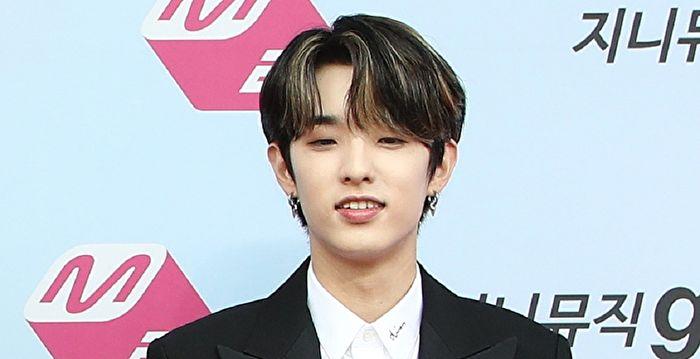 DAY6成員Jae質疑公司 JYP娛樂:誤會已解開
