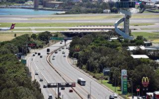 M5高速路東段數周內開始收費 最高6.95元