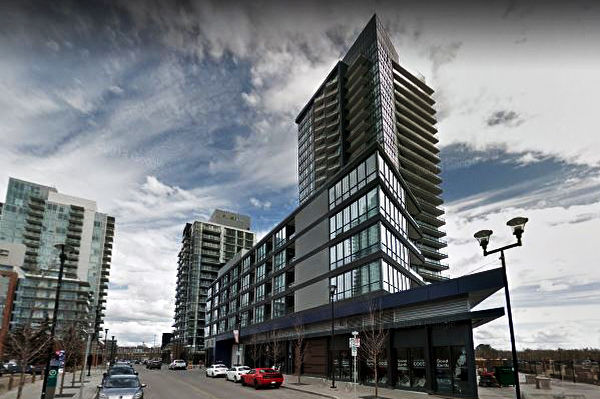 Verve Condominiums, East Village