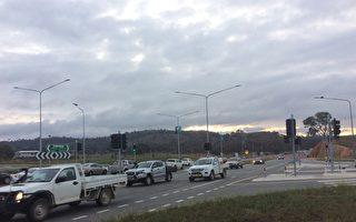 首都道路交通已恢复 但公共交通乘客量大跌