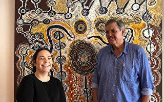 一位澳洲农场主与原住民的不解之缘