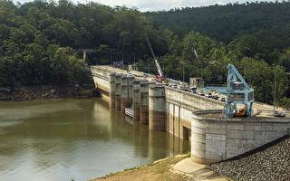 报告:悉尼供水无法应对人口增长和干旱