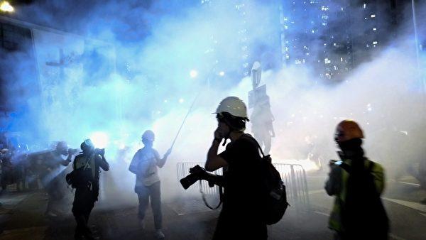 光复香港 时代革命