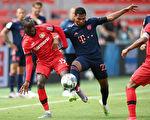 拜仁30輪90球創德甲新紀錄 最快下輪登頂