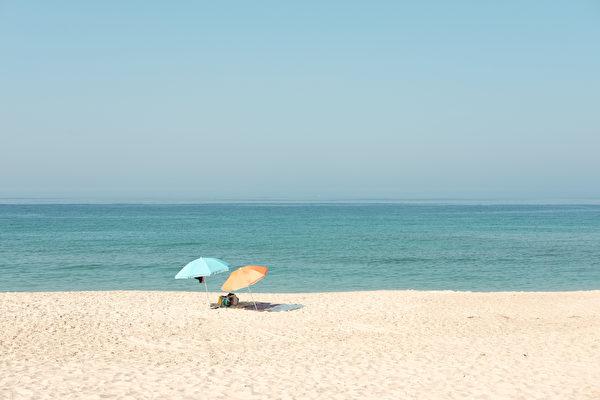 Comporta beach, 海灘