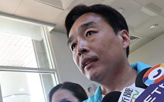 曹桓榮領表補選高雄市長 稱未與韓國瑜商量