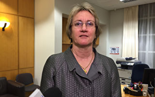 澳洲北領地議會議長因涉嫌腐敗辭職