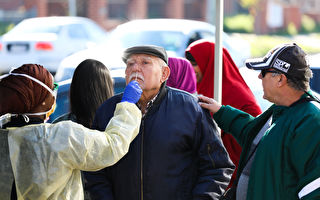 墨尔本重启居家隔离令 禁止国际航班入境