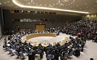竞选联合国安理会席位 加拿大再失利