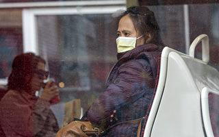 渥太华成加国首个城市 要求公交乘客戴口罩