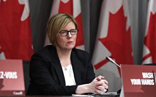 加拿大人将领完4个月紧急福利 联邦承诺继续帮助