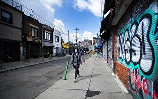 調查:多倫多3/4小商家沒付全6月份房租