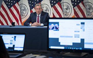 7月初紐約市第二階復工? 市長:基於數據