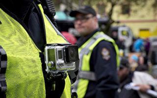 加拿大骑警将配备随身摄像头