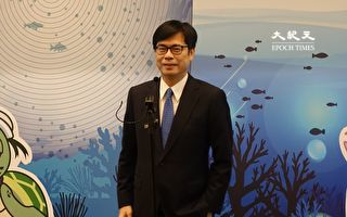【全文】陳其邁發表當選感言 強調4大優先