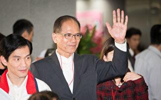 游錫堃:修憲委員會下會期定成立