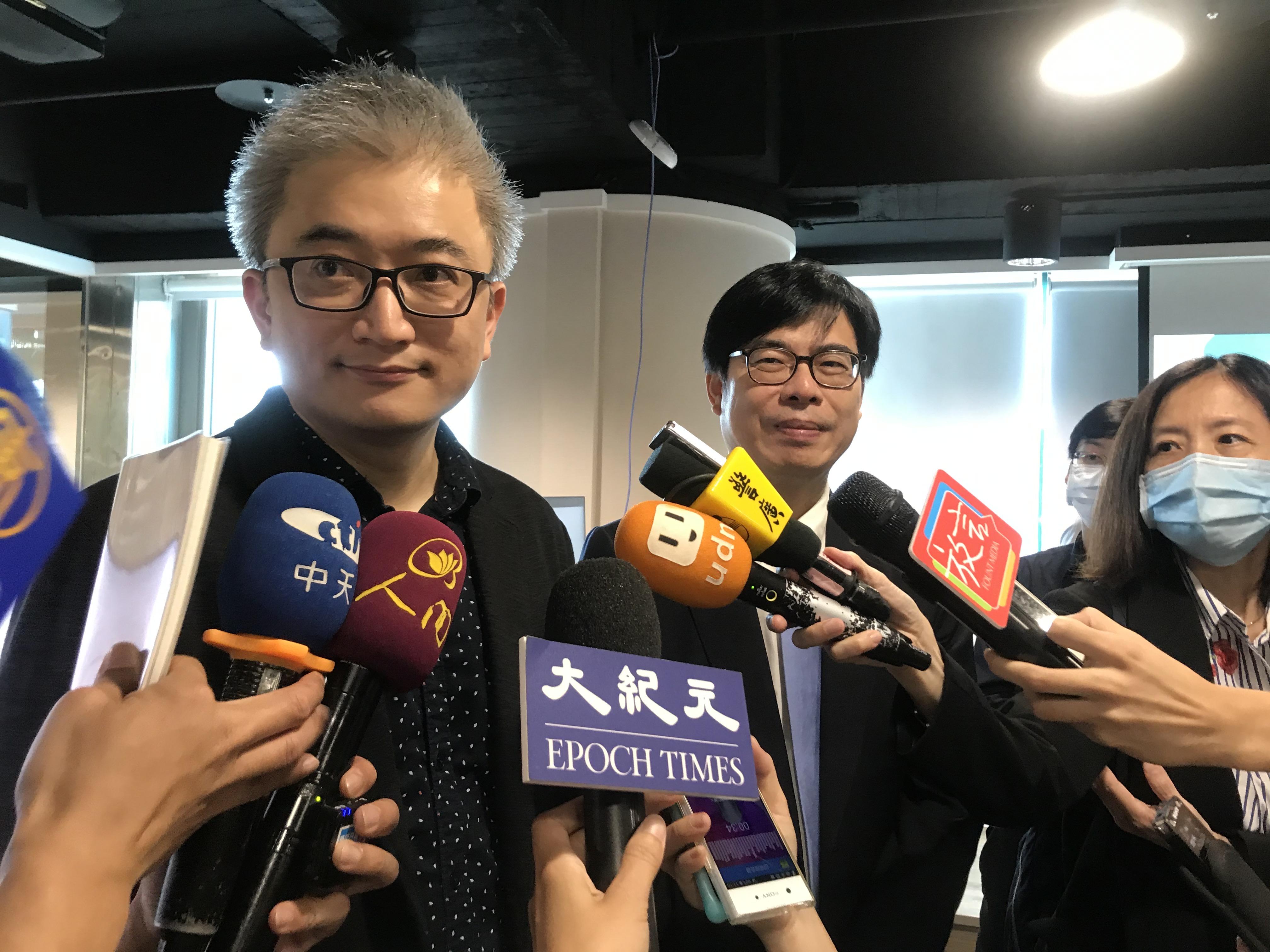 台灣AI實驗室分析大陸假訊息 打臉譚德塞