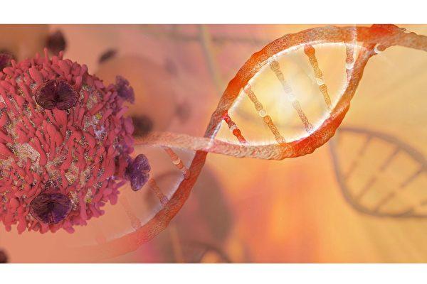 癌细胞抗药机制类似细菌