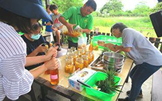 台东农业体验竞赛 12农家开发农游新玩法