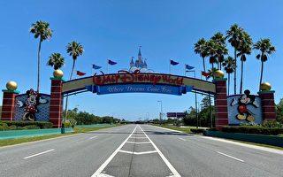 想去佛州迪士尼玩?紐新康州人或須先隔離14天