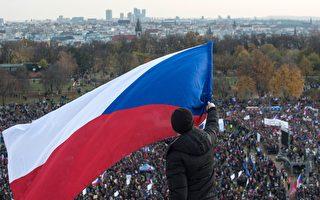 捷克宣布赠台3万剂疫苗 外交部:患难见真情