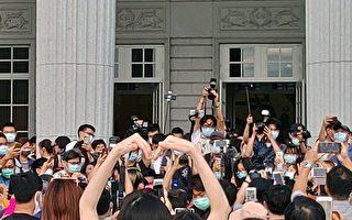 防疫五月天炒熱台南旅遊 整體住宿率8成