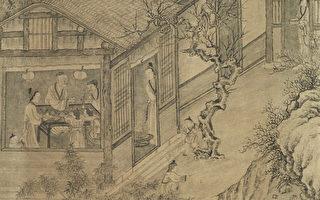 飲屠蘇 繫五綵 傳統節日中的驅疫習俗