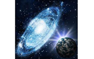 NASA新技术在地球上模拟宇宙射线