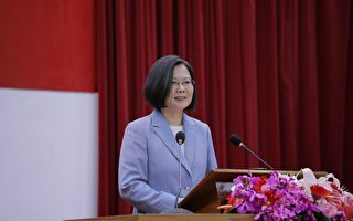 蔡英文:港區國安法通過 證明一國兩制不可行