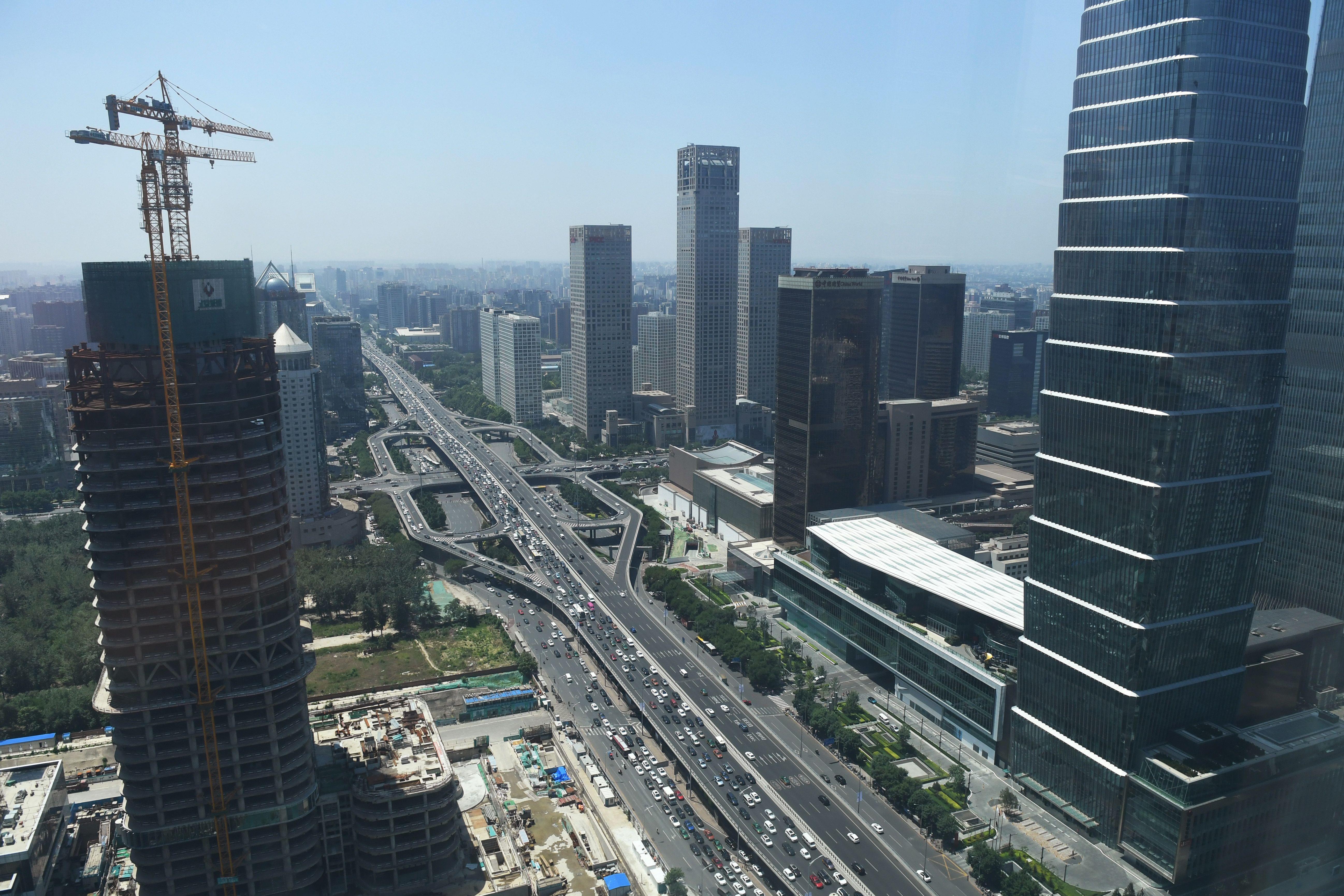 中共推深圳核心地位欲弱化香港 評論:爛尾收場