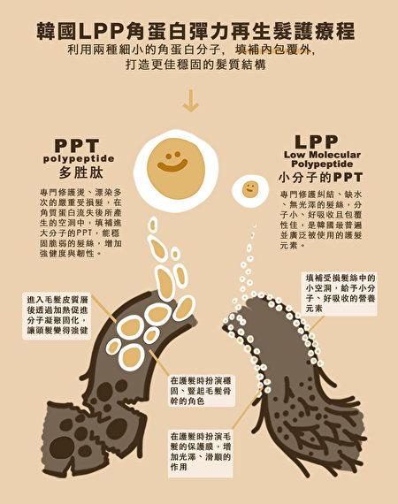 LPP是一种小分子的多胜肽(蛋白质)。