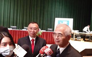 台鋼拿下友訊經營權 謝裕民:盼成為未來台灣之光