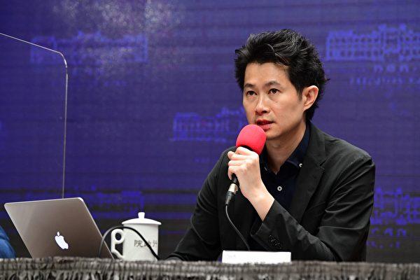 蘇揆臉書悼六四 政院:台灣是中國的民主示範