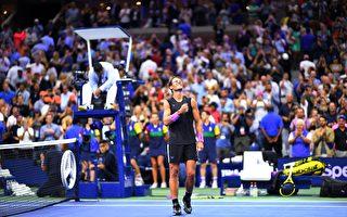 美網公開賽8/31舉行 在紐約打閉門戰