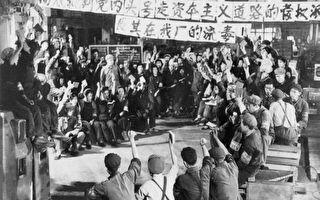 """王友群:38次为毛泽东""""做警卫""""文革挨整8年多"""