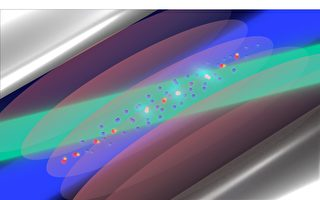 新实验:无证据显示暗物质作用于原子核