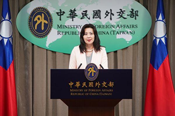 拜登表态 台外交部:政府感谢续提升自卫能力
