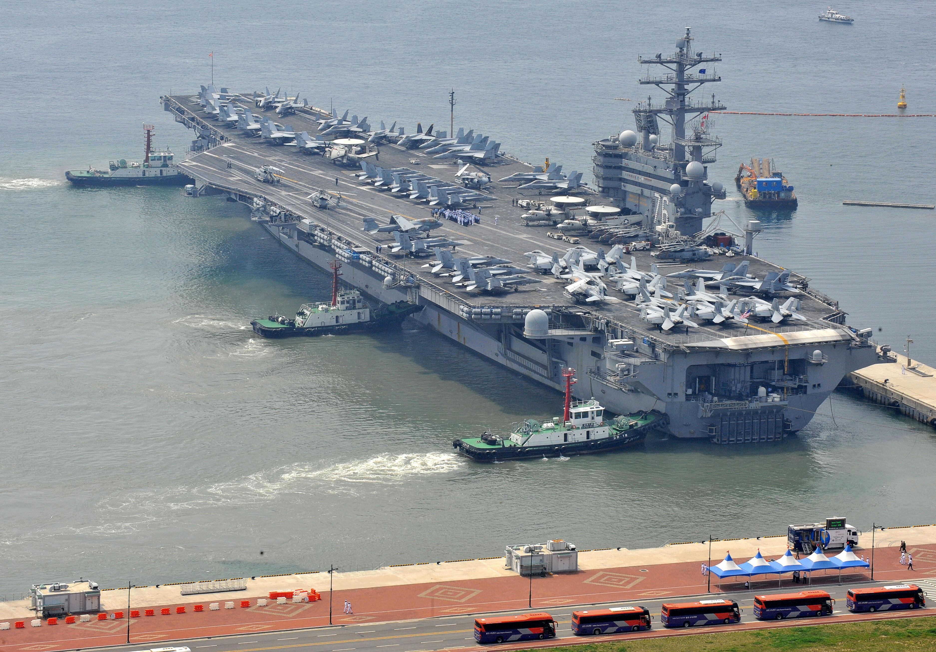 美提台灣防衛法 分析:下一步或在台駐軍