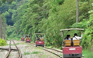 國旅解封 即刻出發  舊山線孤寂車站與龍騰祕境