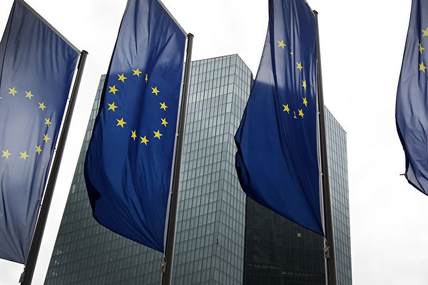 回應港版國安法 歐盟將限制對香港出口設備與技術