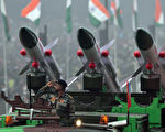 颜丹:印度对抗中共的底气从何而来?