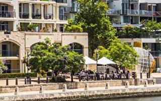 西澳引领疫后复苏 6月餐饮支出高于去年