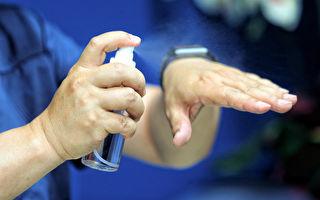 台消基會抽驗12件乾洗手 皆查無許可證字號