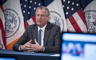 白思豪為市警辯護 拒絕砍警局預算