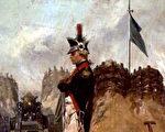 亞歷山大·漢密爾頓和華盛頓將軍的相遇