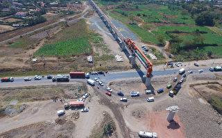 肯尼亚法院裁定一带一路重要铁路项目违法