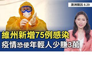 【澳洲簡訊6.29】7月1日新政摘要